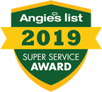 Angie's List - 2019
